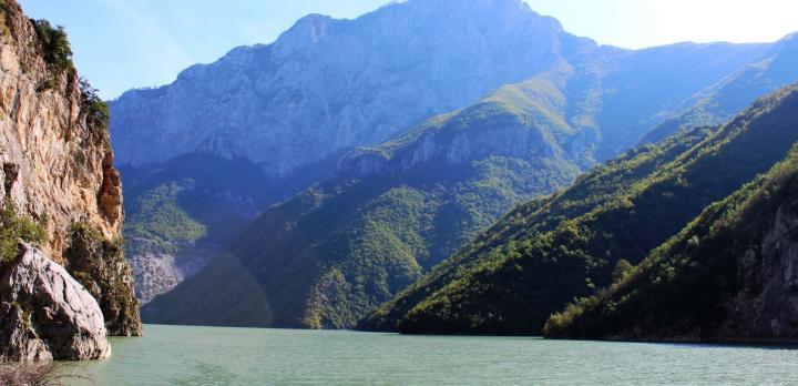Voyage sur-mesure, Fabien nous offre un aperçu de l'Albanie