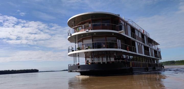 Voyage sur-mesure, Notre croisière au coeur de l'Amazonie, en Équateur