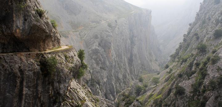 Paroles de voyageurs, au coeur des Asturies