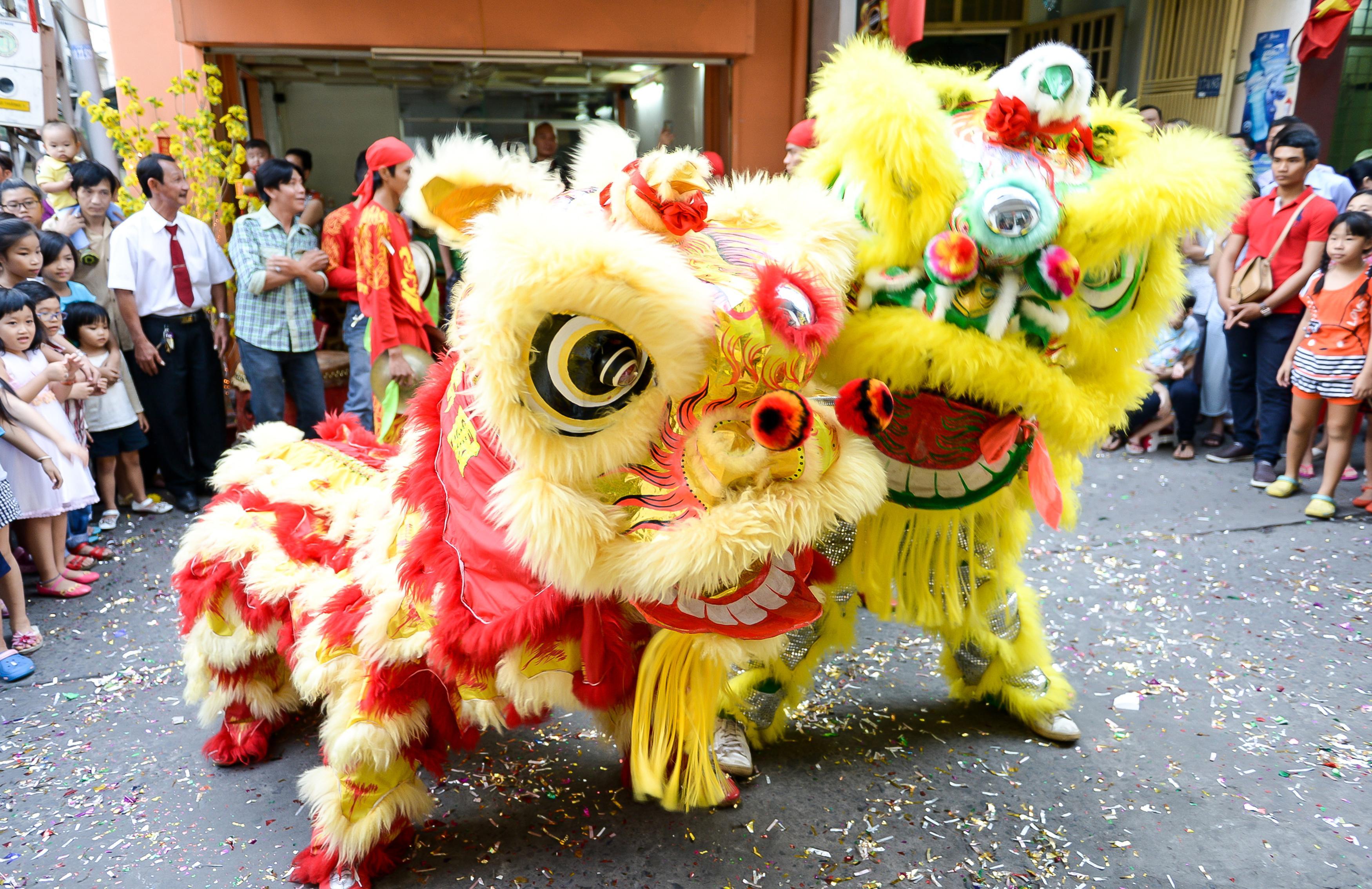 Voyage sur-mesure, Fête du Têt : participez au Nouvel An Vietnamien !