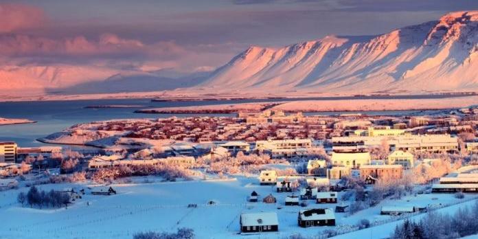 Voyage sur-mesure, Islande : et pourquoi pas en hiver ?