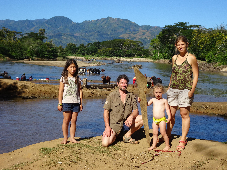 Voyage sur-mesure, Partir à Madagascar en famille !