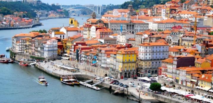 Voyage sur-mesure, Facettes et façades du Centre du Portugal