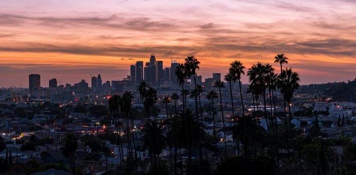 Voyage sur-mesure, Los Angeles comme vous ne l'avez jamais vu !