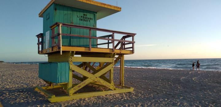 """Voyage sur-mesure, L'expérience """"Key West"""" !"""