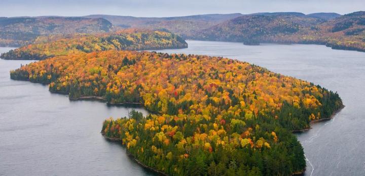 Voyage sur-mesure, Séjour au Québec authentique !