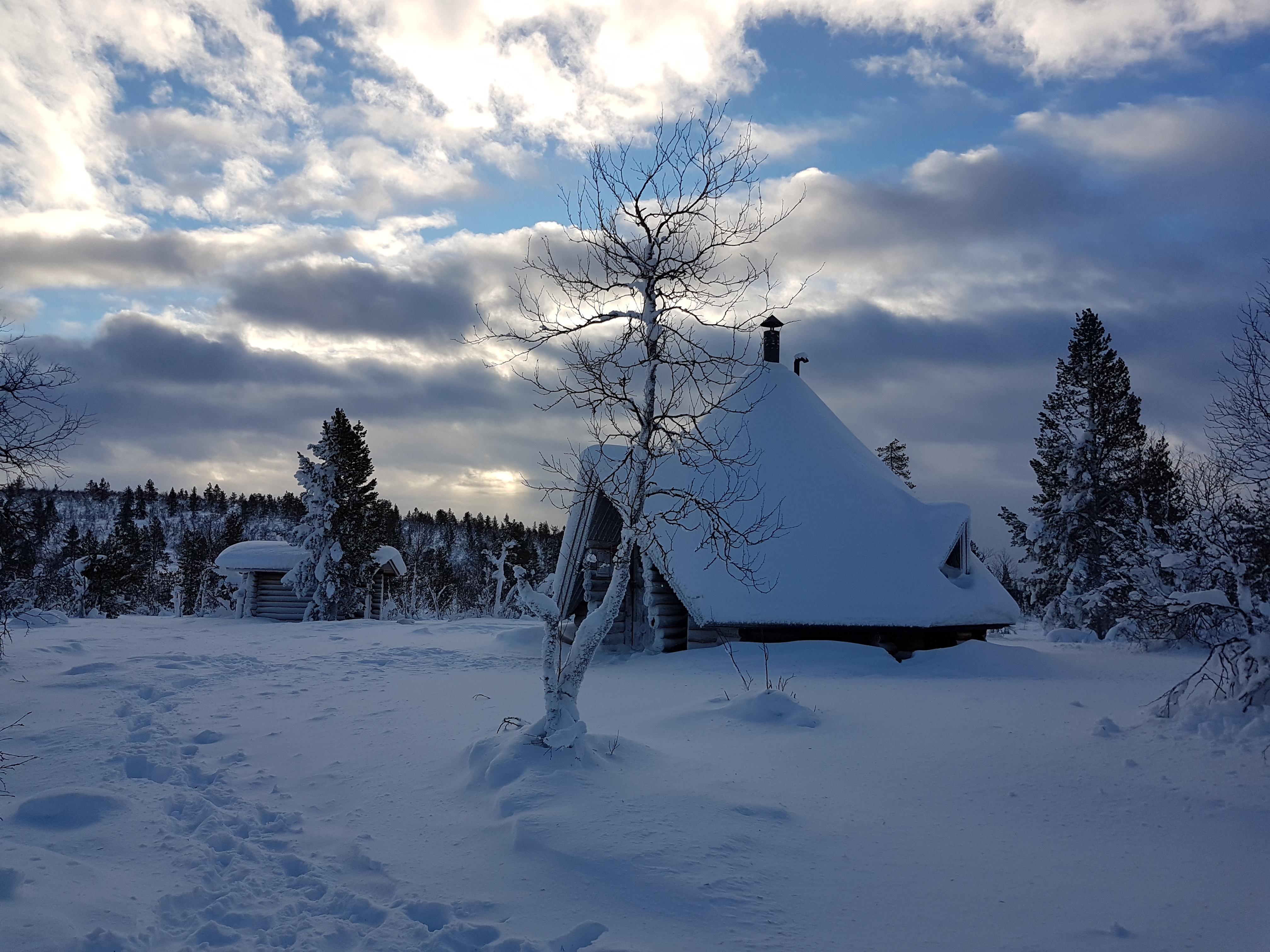 Voyage sur-mesure, De retour de Laponie, nos clients nous racontent leur aventure !