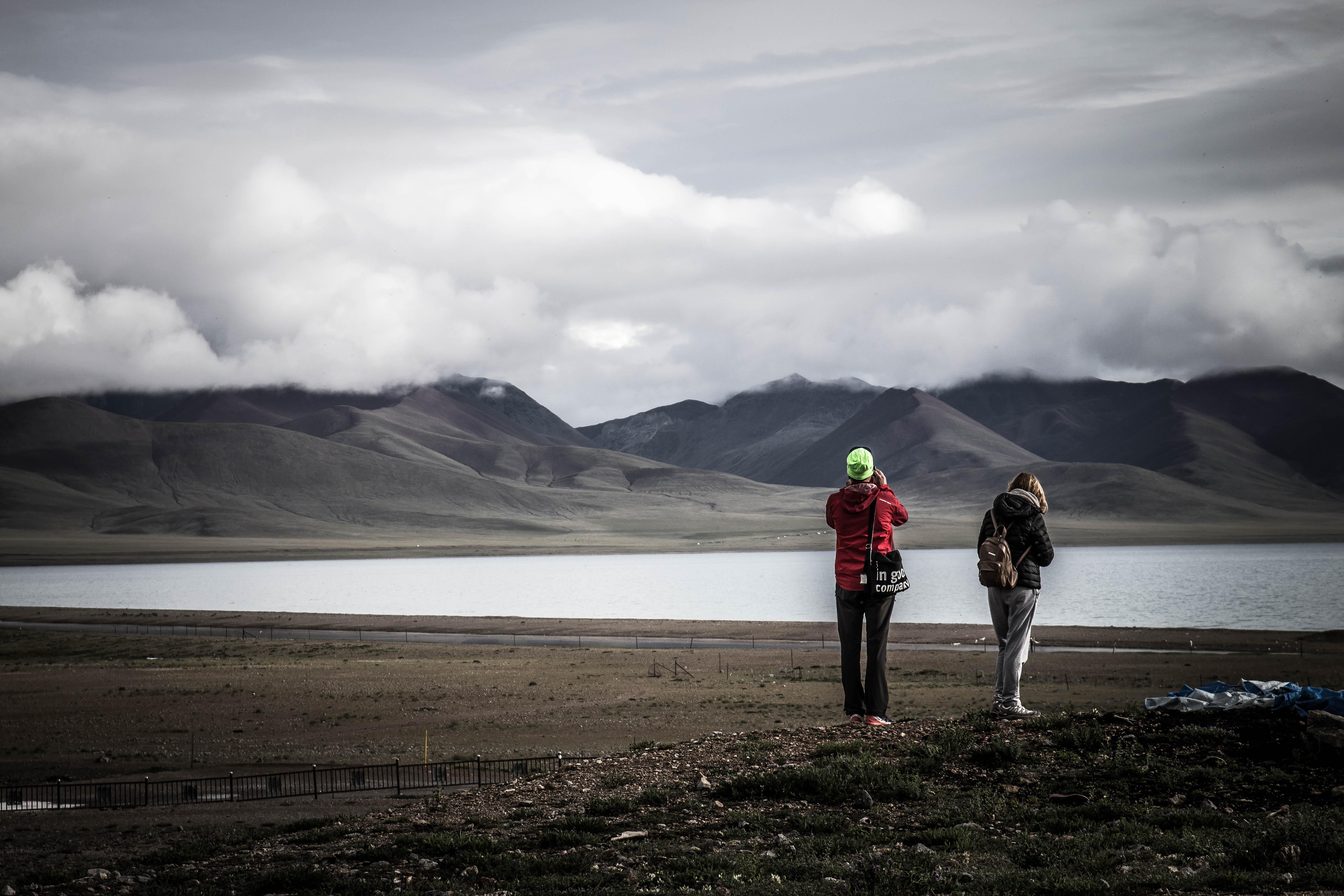 Voyage sur-mesure, Récit de voyage : le Tibet...