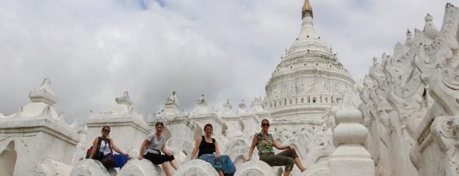 Voyage sur-mesure, En voyage de repérage sur les routes birmanes