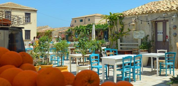 Voyage sur-mesure, Les plats incontournables quand on voyage en Sicile