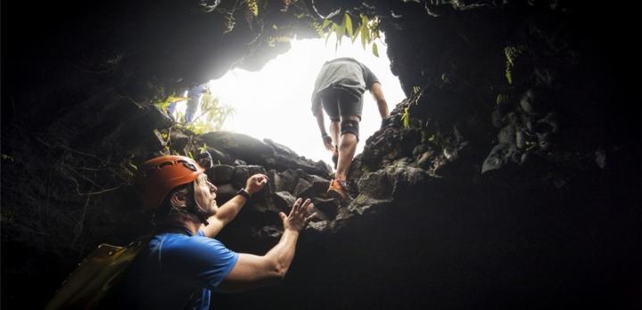 Voyage sur-mesure, Quel explorateur êtes-vous? Les questions-test à se poser pour décider... Tunnel de lave ou tunnel de glace ?