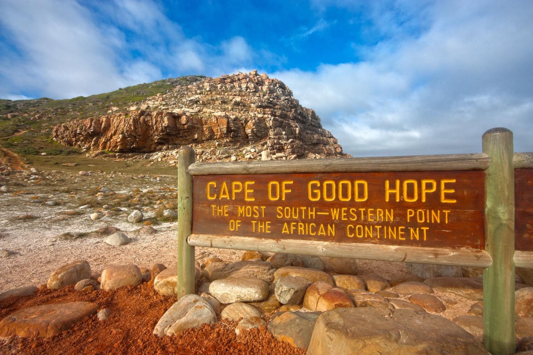 Voyage sur-mesure, Une journée dans la péninsule du Cap