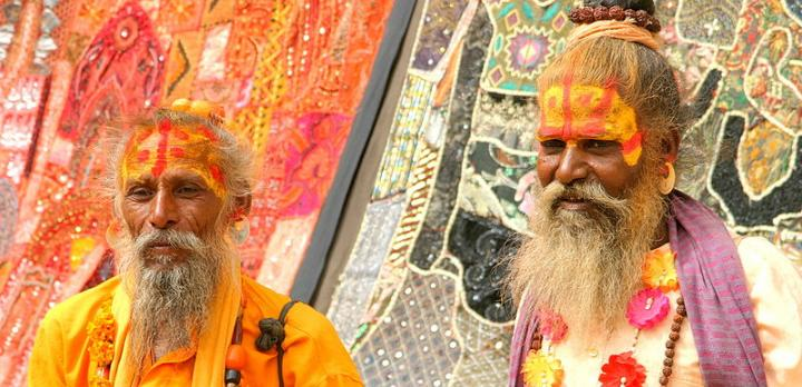 Voyage sur-mesure, Rencontre avec les pionniers de l'écologie en Pays Bishnoï