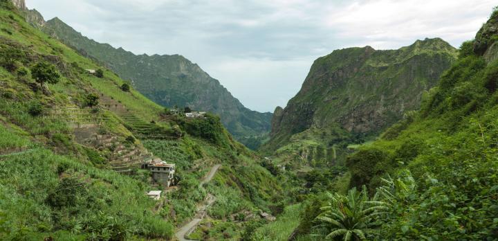 Voyage sur-mesure, De retour du Cap Vert !