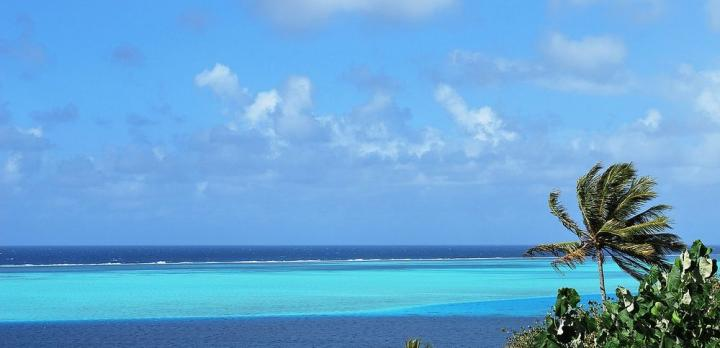Voyage sur-mesure, Interview de Fabienne, heureuse voyageuse de retour de Polynésie
