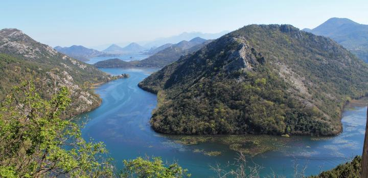 Voyage sur-mesure, Oups, mes cartes postales du Montenegro !