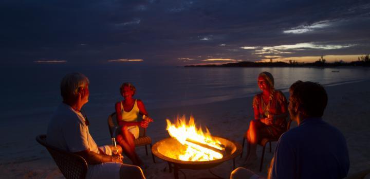 Voyage sur-mesure, Les aventures de Martine aux Bahamas