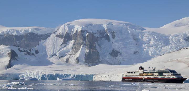 Voyage sur-mesure, Croisière en Antarctique : l'Aventure au bout du monde  !