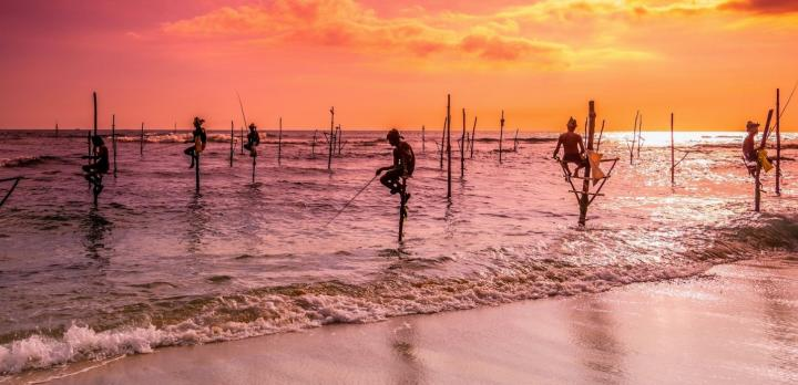 Voyage sur-mesure, Le Sri Lanka en 10 points...
