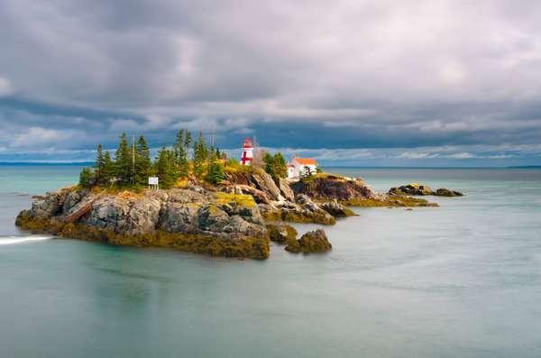 Voyage sur-mesure, Le trésor caché des Maritimes, au Canada !