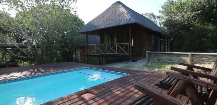 Voyage sur-mesure, Lodge à Kosi Bay
