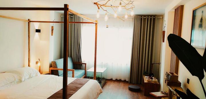 Voyage sur-mesure, PuSu Jade Boutique Hotel