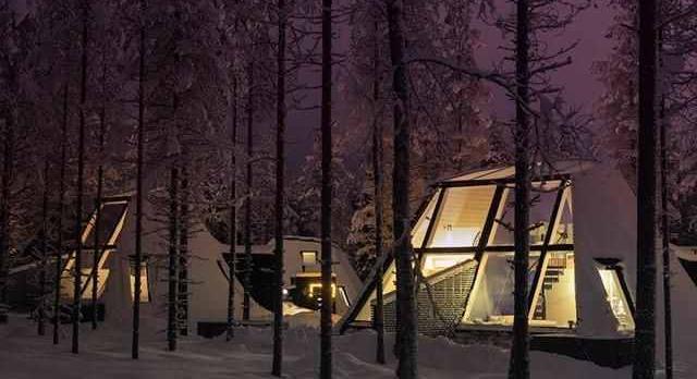 Voyage sur-mesure, Snowman Glass Resort ****