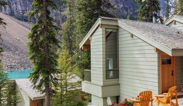 Voyage sur-mesure, Lodge confort sur un site d'exception