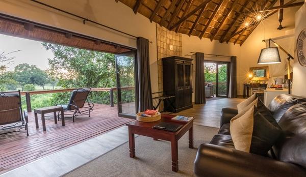Voyage sur-mesure, Lodge intimiste dans la savane sud-africaine
