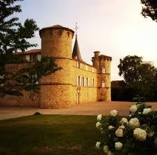 Voyage sur-mesure, Château en plein coeur d'un domaine viticole