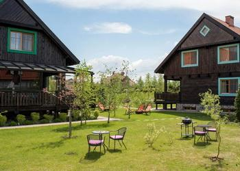 Voyage sur-mesure, appart'hôtel sur le lac Talty