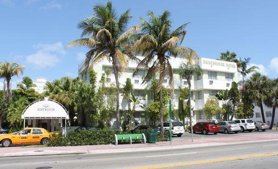 Voyage sur-mesure, Hôtel confortable de South Beach