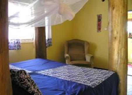Voyage sur-mesure, Lodge simple dans le sanctuaire de Ziwa