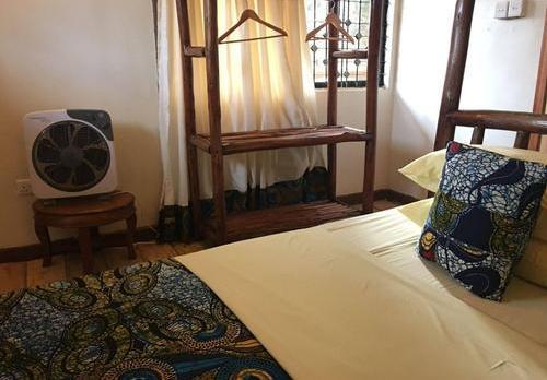 Voyage sur-mesure, Guesthouse bien placée à Entebbe