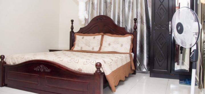 Voyage sur-mesure, Hôtel simple à Gulu