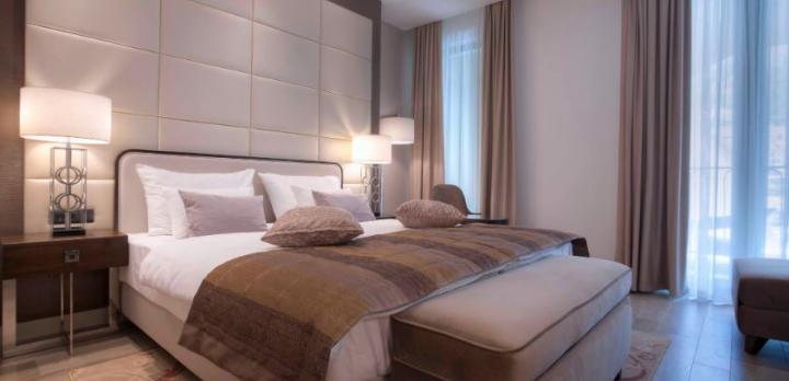 Voyage sur-mesure, Hotel confortable en bord de mer