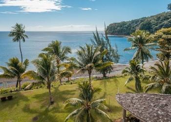 Voyage sur-mesure, Hôtel 4* à Papeete en bord de plage