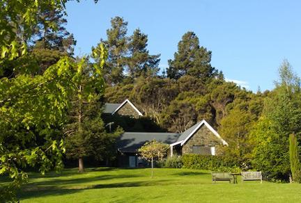 Voyage sur-mesure, Akaroa cottages