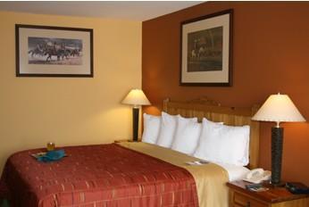 Voyage sur-mesure, Best Western Rio Grande Inn