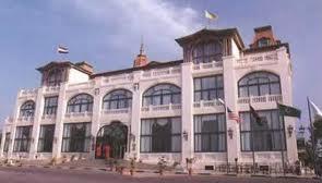 Voyage sur-mesure, Salamlek Hotel