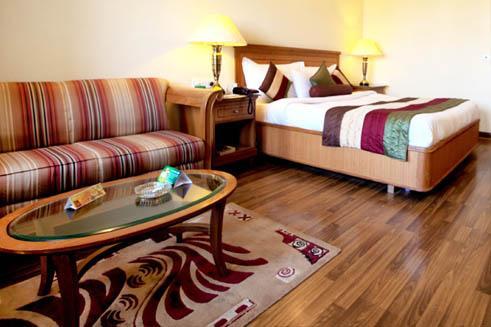 Voyage sur-mesure, Amritsar MK Hotel 4*