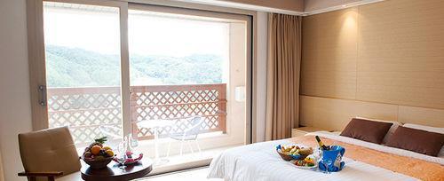 Voyage sur-mesure, Richell Hotel