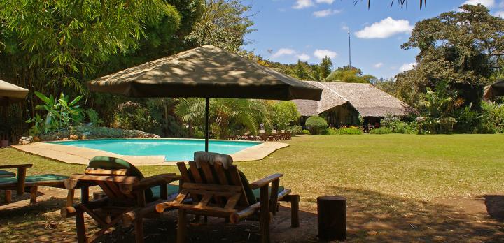 Voyage sur-mesure, Moivaro Coffee Plantation Lodge