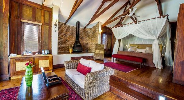 Voyage sur-mesure, Arusha Coffee Lodge