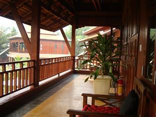 Voyage sur-mesure, Maisons traditionnelles