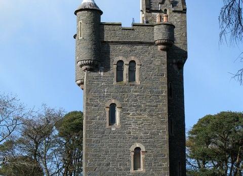 Voyage sur-mesure, Helen's Tower