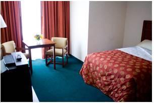 Voyage sur-mesure, The Midtown hotel