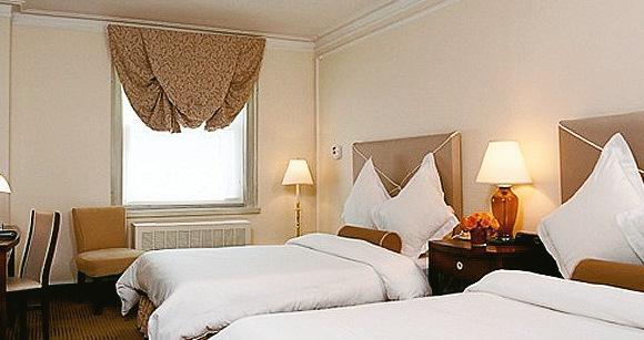 Voyage sur-mesure, hotel icone historique