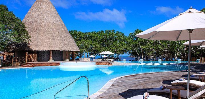 Voyage sur-mesure, Sheraton New Caledonia Deva Resort and Spa