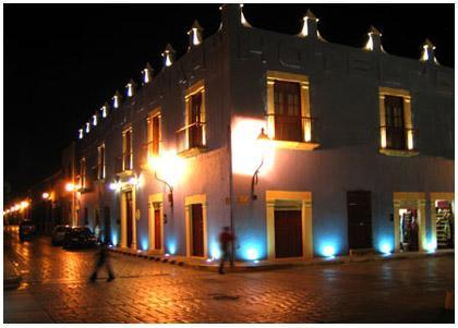 Voyage sur-mesure, Hôtel Castelmar